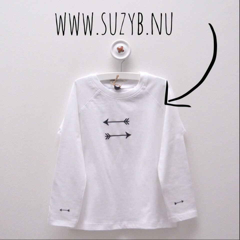 suzy b shirts