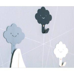 Wandhaken en kapstokken