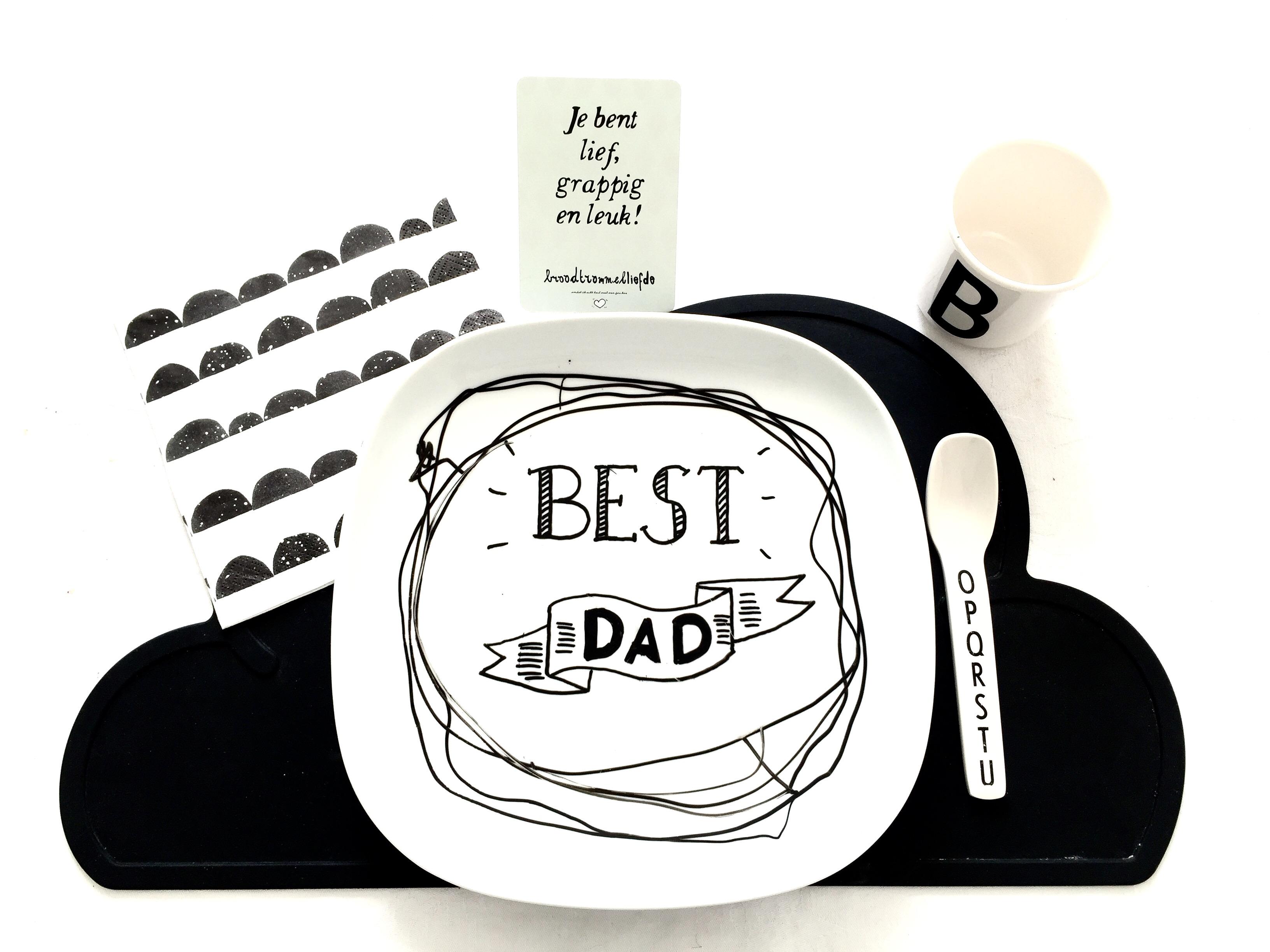 DIY vaderdag cadeau